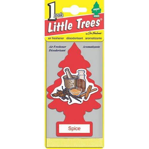 Little Trees 小樹香片 - 美國辣妹