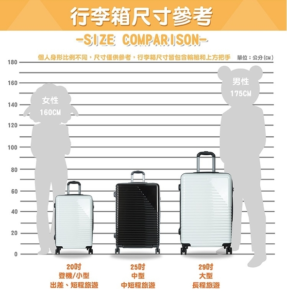 【買再送旅遊配件】American Explorer 輕量 (3.3 kg) 行李箱 靜音輪 大輪組 25吋 鋼琴詩人 A23