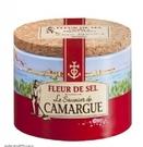 【美佐子MISAKO】進口食材系列-CAMARGUE 法國卡馬格 (原味) 鹽之花 150g