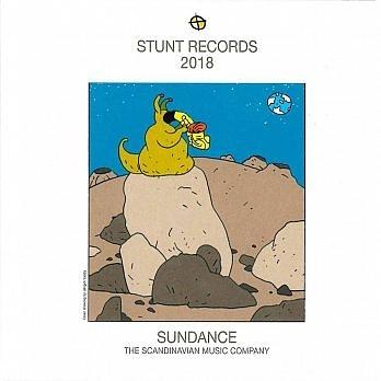 【停看聽音響唱片】【CD】眾藝人:Stunt Records 2018發燒爵士精選