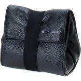 【聖影數位】ARTISAN & ARTIST 輕便相機皮革鏡頭袋(小) ACAM 77 顏色 : 黑/棕