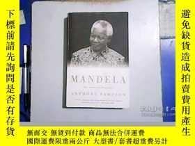 二手書博民逛書店Mandela:罕見The Authorized Biograp