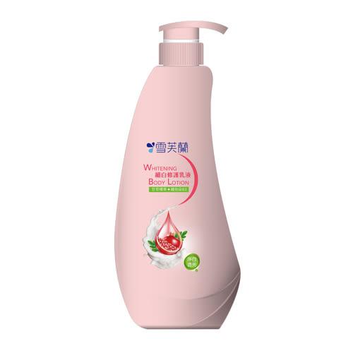 雪芙蘭細白修護乳液300G【愛買】