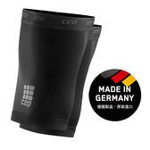 CEP 運動壓縮大腿套-黑色款 ( 男女通用 )WS1T50