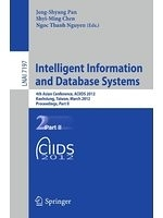 二手書博民逛書店《Intelligent Information and Dat