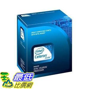 [7美國直購] Intel Celeron G465 Processor 1.9 GHz 1.5 MB Cache LGA 1155 - BX80623G465