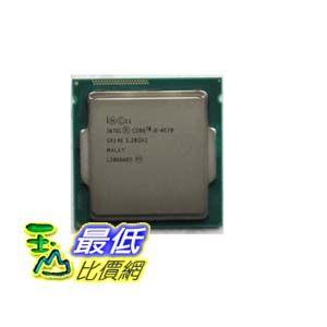 [103 玉山網 裸裝] Intel 酷睿四代 I5 4570 3.2G 正式版散片CPU