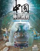 中國傳世國寶 DVD