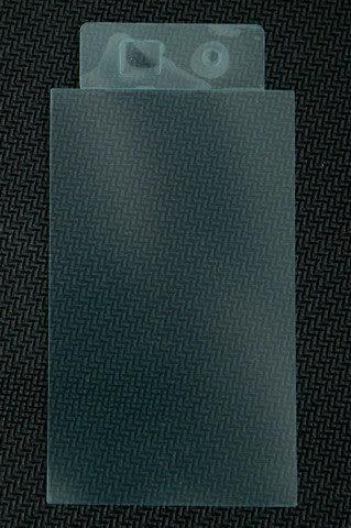 手機螢幕保護貼 Samsung S7350 亮面