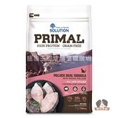 【寵物王國】耐吉斯源野高蛋白-無穀全齡貓鱈魚配方3磅(1.36kg)