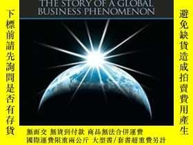 二手書博民逛書店Harry罕見Potter: The Story Of A Global Business Phenomenon-
