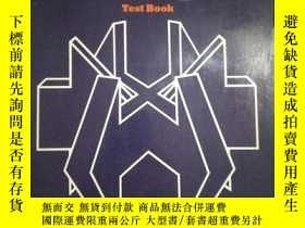 二手書博民逛書店MAIN罕見COURSE ENGLISH Exchanges Test BookY16149