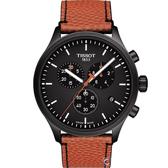 TISSOT天梭CHRONO XL NBA籃球聯賽紀念錶(T1166173605108)