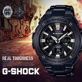 【人文行旅】G-SHOCK | GST-S130BD-1ADR 太陽能男錶