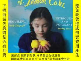 二手書博民逛書店The罕見Particular Sadness of Lemon