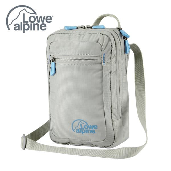 Lowe Alpine Flight Case Small 多功能旅行包 幻象灰 # FAD99