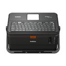 【限時促銷】Brother PT-E850TKW 工業用標籤/套管兩用印字機