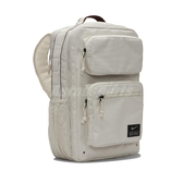Nike 後背包 Utility Speed Backpack 米色 黑 男女款 工裝 運動休閒【ACS】 CK2668-104