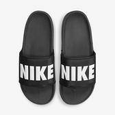 Nike Others Offcourt Slide [BQ4639-012] 男鞋 運動 涼鞋 拖鞋 游泳 海灘 黑