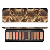 Urban Decay Naked Reloaded 12色眼影盤