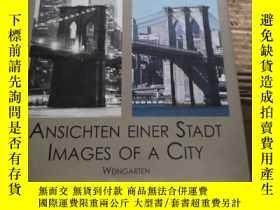 二手書博民逛書店NEW罕見YORK NEW YORK ANSICHTEN DINER START IMAGES OF A CITY