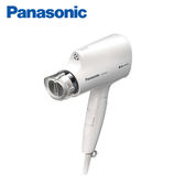 【Panasonic國際牌】nanoe負離子吹風機(白)(EH-NA27-W)