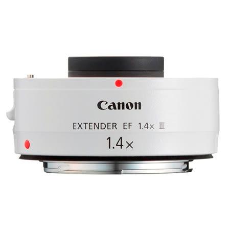 24期零利率 Canon Extender EF 1.4X III 加倍鏡/增距鏡 公司貨