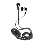 SEEHOT 入耳式立體聲有線耳機/可調整音量 (SH-MHS500)