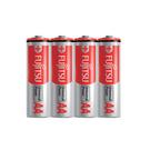 FUJITSU 富士通 3號 AA 鹼性電池 4入 / 卡