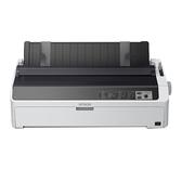 【高士資訊】EPSON LQ-2090CIIN A3 24針 中文 點陣 印表機 + 原廠色帶5入 S015541