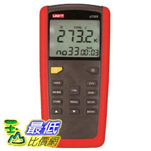 [104玉山最低網]  數位測溫儀 UT323 溫度計 測溫計 接觸式 優利德_ylk