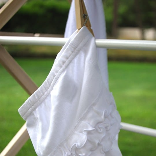 【THE LAUNDRESS】嬰兒洗衣精Baby32 fl.oz.