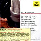 【停看聽音響唱片】【CD】古董真空管最愛小提琴作品集