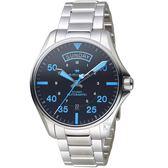 Hamilton漢米爾頓卡其航空系列Air Zermatt機械腕錶  H64625131