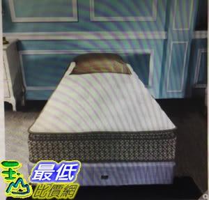 [COSCO代購] W119724 席伊麗 3.5X6.2 單人床墊