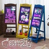 熒光板led電子熒光板廣告板發光小黑板廣告牌展示牌銀螢閃光屏手寫字板igo時光之旅