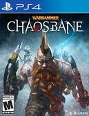 PS4 戰鎚:混沌禍源(美版代購)