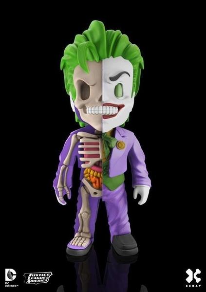 尺寸兩種以上請詢問報價4D XXRAY DC漫畫 小丑 Mighty