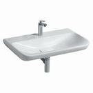 【麗室衛浴】德國GEBERIT MyDay系列 125480600 檯上盆/掛盆 (80x48cm)