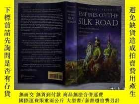 二手書博民逛書店Empires罕見Of The Silk Road (02)Y2