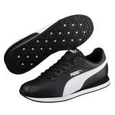 Puma Turin II 黑白 男女鞋 運動鞋 休閒鞋 基本款 低筒 運動 慢跑 36696201