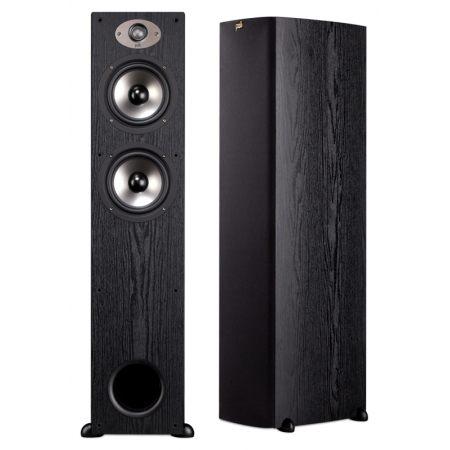 美國 Polk Audio TSx330T 主聲道 落地喇叭
