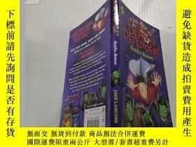 二手書博民逛書店Demon罕見Defenders goblin games惡魔守衛妖精小遊戲Y212829