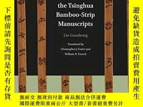 二手書博民逛書店Introduction罕見To The Tsinghua Bamboo-strip ManuscriptsY