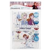 【震撼精品百貨】迪士尼 DISNEY 冰雪奇緣 FROZEN~公主系列兒童用布口罩(MSKG1/3枚入)50036