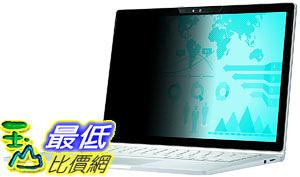 [106美國直購] 3M Privacy Filter for Microsoft Surface Book (PFNMS001) _T01
