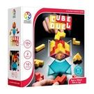 【比利時 Smart Games】益智桌遊 - 01637 立方雙人大對決 ACT06501