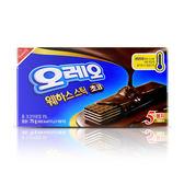 OREO 黑森林巧克力威化餅 75g ◆86小舖 ◆ OREO的韓國限定版