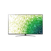 LG 55吋4K一奈米語音物聯網電視 55NANO86SPA