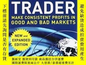 二手書博民逛書店Super罕見Trader Expanded Edition: